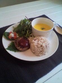Cafe Leaf [カフェ リーフ]                    栄養士がおすすめするヘルシーお豆富の創作料理-P1010674.jpg