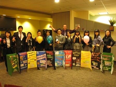 i Canada☆ベテランカウンセラーのいるバンクーバー無料現地留学エージェントのブログ-Sato Shu san ② i Canada