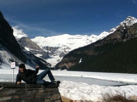 i Canada☆ベテランカウンセラーのいるバンクーバー無料現地留学エージェントのブログ-Sato Shu san ④ i Canada