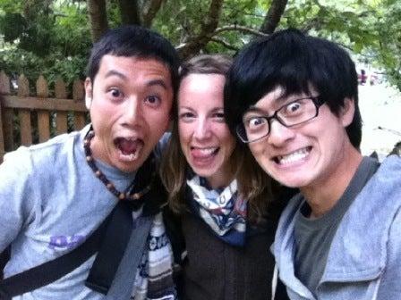 i Canada☆ベテランカウンセラーのいるバンクーバー無料現地留学エージェントのブログ-Sato Shu san ⑦ i Canada