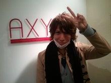 AXYのブログ