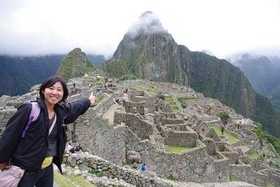 ♪旅好きゆうこ♪の中南米滞在記-peru17