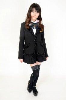 ま~このブログ  ❤ 今日の女の娘 ❤-2012卒服みあ07