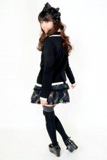 ま~このブログ  ❤ 今日の女の娘 ❤-2012卒服みあ02