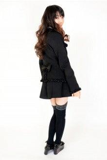 ま~このブログ  ❤ 今日の女の娘 ❤-2012卒服みあ08