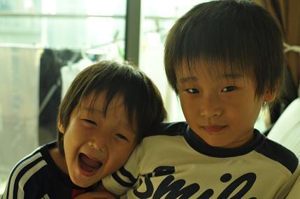 シンガポール de 笑笑育児&グルメ♪