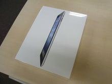 フォニコさんの居場所&スバルアウトバックユーザーリポート-新型ipad