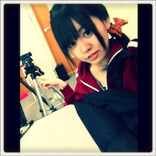 小針茜のブログ