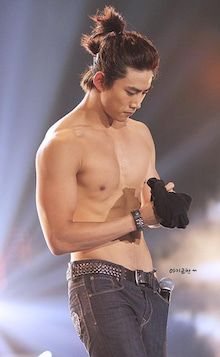 Don&amp;#39;t Stop Can&amp;#39;t Stop  2PM  Taec