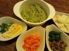 ヒトリゴト-夕飯