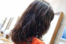 大阪市中央区谷町美容室スライブのブログ