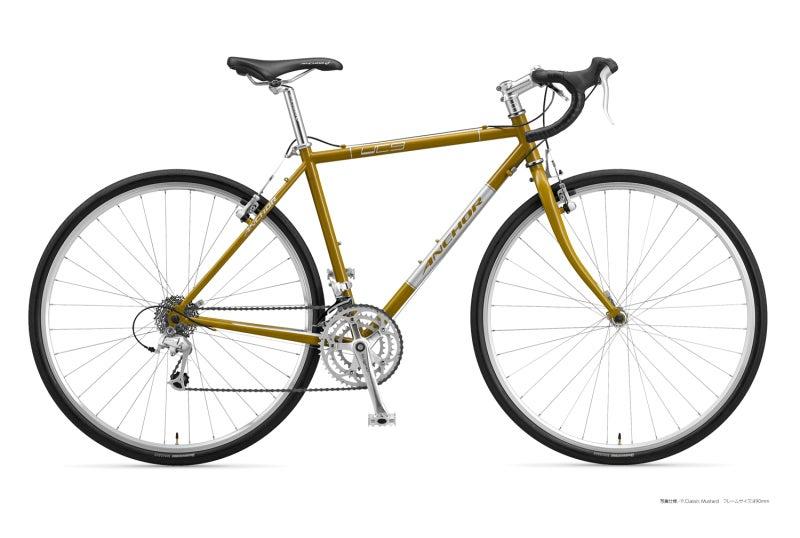 欲しいもの帳)|半七の自転車 ...