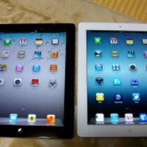 """""""新しい""""iPad …"""