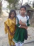 宏子のバングラデシュ生活のブログ-制服