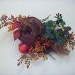 造花「リンゴとベリー…