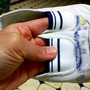 靴洗い革命