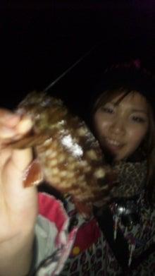 釣りガール★しいなの釣りって楽しいな♪-120317_002603.jpg