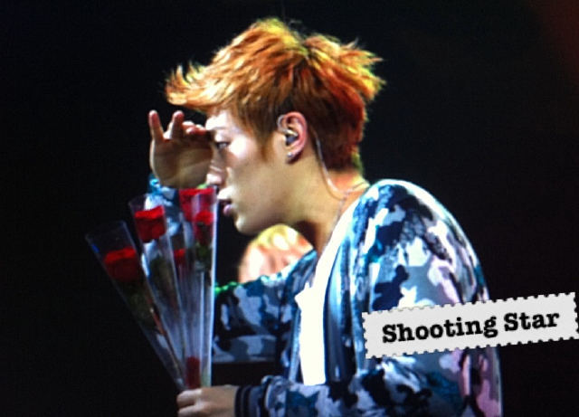 Flowers For You? - beast chunji romance teentop doojoon - chapter image