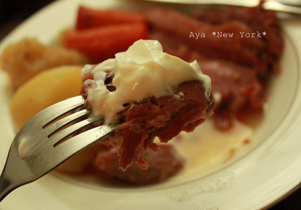 New York美・食・遊のススメ