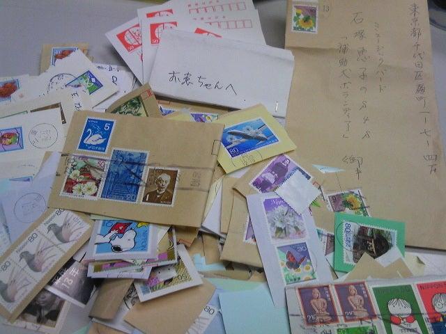 「石塚恵子のSomething4 Sunday♪」のブログ-小さなボランティア318