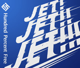 JET!JET!!JET!!!(初回盤)
