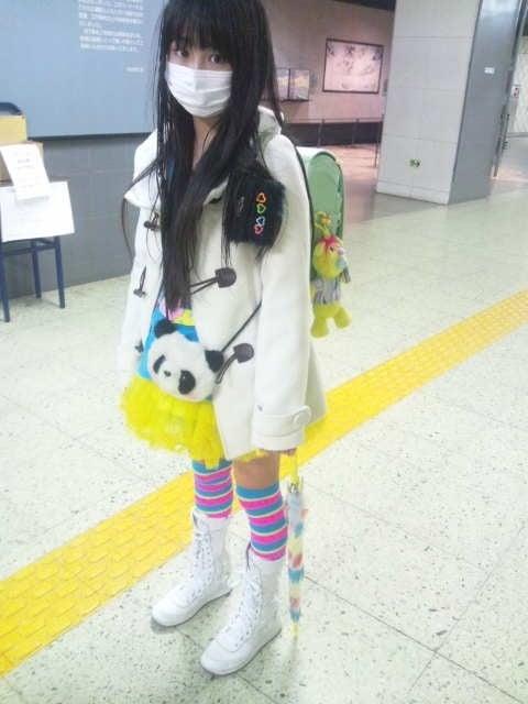 私立恵比寿中学・廣田あいか(ぁぃぁぃ)は声だけじゃなく私服のファッションセンスも凄かった\u2026 , NAVER まとめ