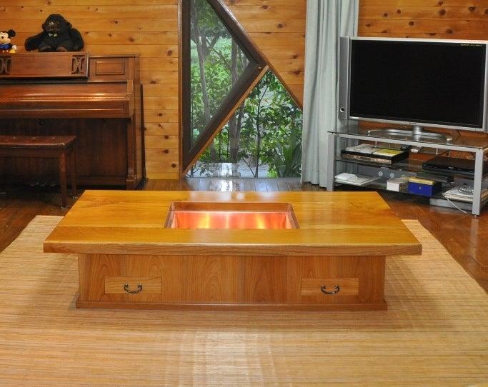 よっしぃ☆のブログ-テーブル3