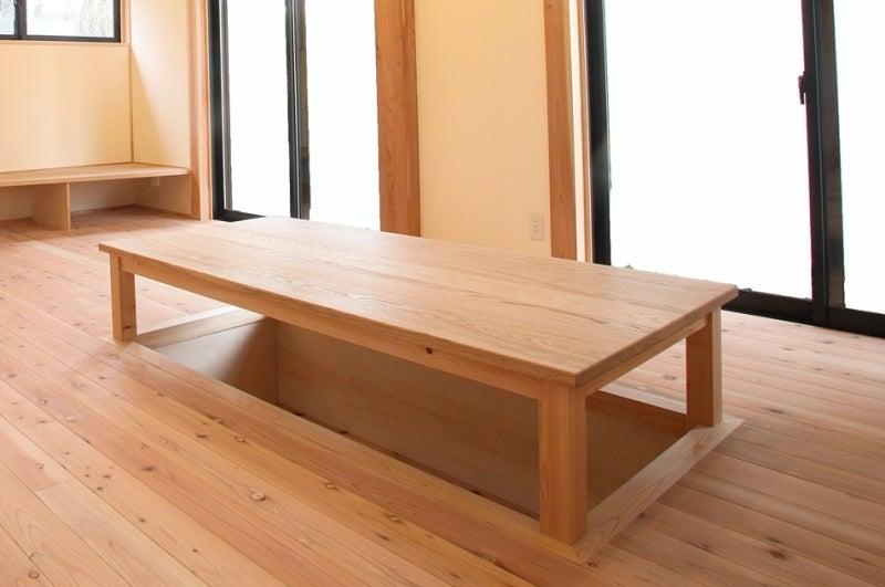 よっしぃ☆のブログ-テーブル5