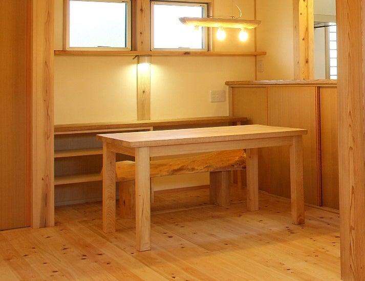 よっしぃ☆のブログ-テーブル7