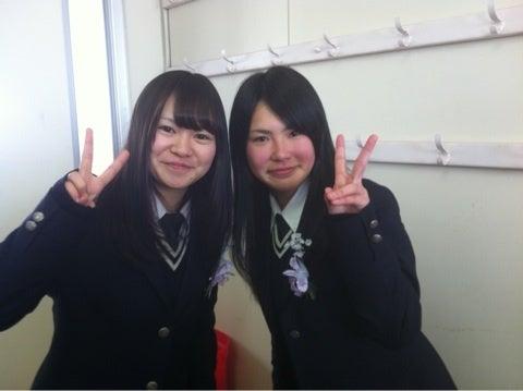 草加東高等学校制服画像