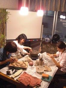 ミノフジカ陶芸教室「陶芸日和と教室日記」