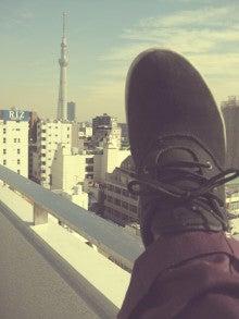 $伊藤直樹の気ままなBLOG-12124ROME東京