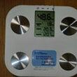 体重体組成計