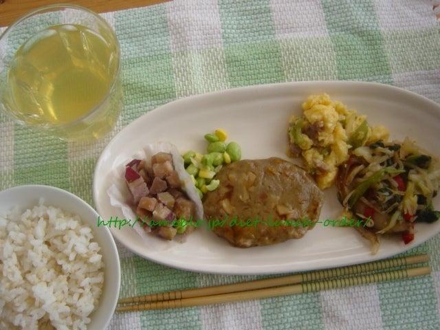 $ダイエット弁当通販で痩せるさんのブログ-名古屋宅配弁当