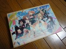 OKASHOのアニメとゲームと音楽と-koi 01