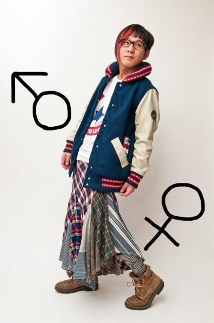 $女装子さんを応援するブログ☆-ipodfile.jpg