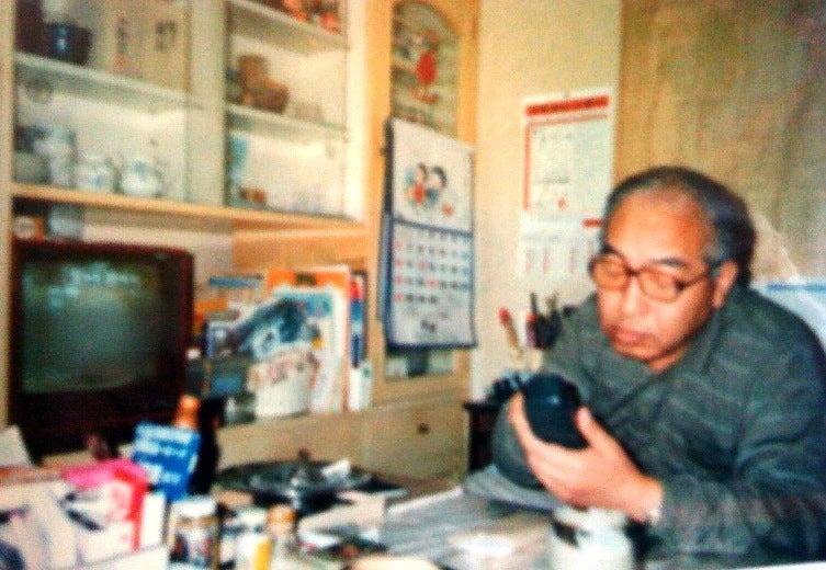 おまけ道@琵琶湖畔で実家生活♪ポテチンっ♪-20120321