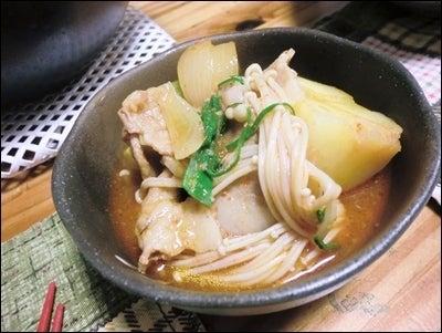 韓国料理研究家・ほんだともみのコリアンワールド-丸大食品 カムジャタン