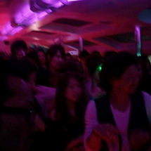 クルージングパーティ…