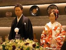 神戸のカラーリスト スタイリスト  トータル素敵プロデューサー☆みつこのブログ-結婚式