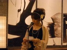 神戸のカラーリスト スタイリスト  トータル素敵プロデューサー☆みつこのブログ-スピーチ