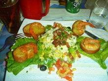 AMNESIA SYNDROME-昼食
