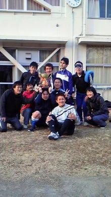 たまハッサーズのブログ-関東リーグ2012優勝