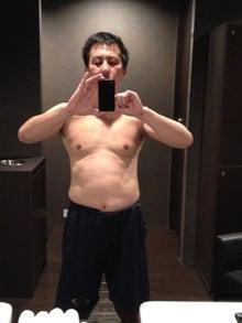 $筋肉トレーニングと炭水化物抜きダイエットでやせるぞ!ダイエット成功体験記-0322ライザップの後