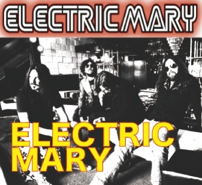 SNOW BLIND WORLD-ELECTRIC MARY