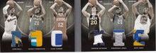 NBA(鳥男)収集のブログ