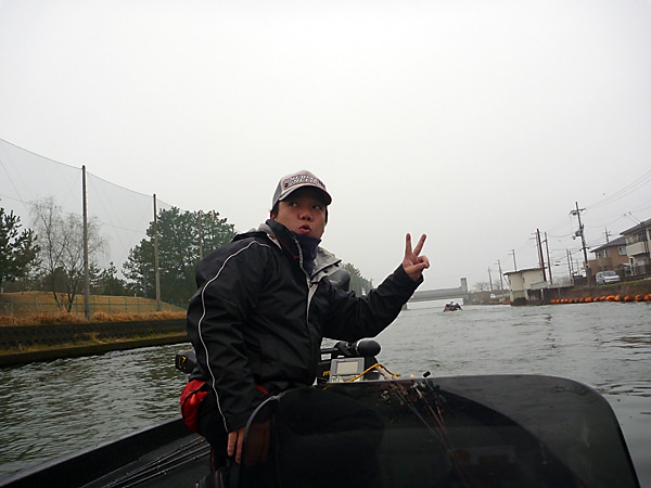 RYOKICHI BASSBLOG