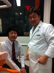 東武東上線にある小さな矯正歯科クリニック医院長ブログ