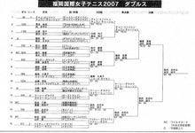 $福岡国際女子テニス オフィシャルブログ-2007w