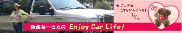 $鈑金ねーさんのEnjoy Car Life!